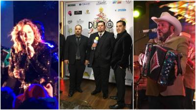 Chiquis Rivera, Bobby Pulido y Pesado engalanan la posada anual del grupo Duelo