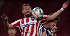 Héctor Herrera alista su regreso ante el Valencia