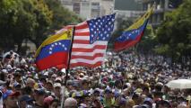 """""""Nunca lo olvidaremos"""": embajador venezolano agradece al gobierno de Biden la designación del TPS"""
