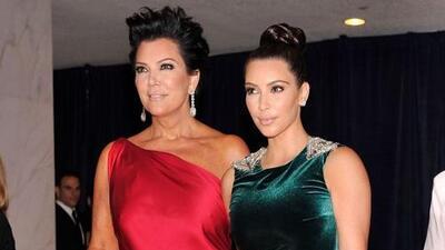 Kris Jenner es acusada de incitar a Kim Kardashian para grabar su video sexual
