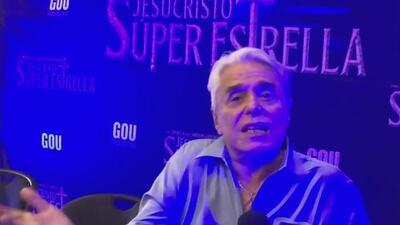 """""""No me interesa"""": Enrique Guzmán pide que lo dejen de cuestionar sobre su hija Alejandra Guzmán y su nieta Frida Sofía"""