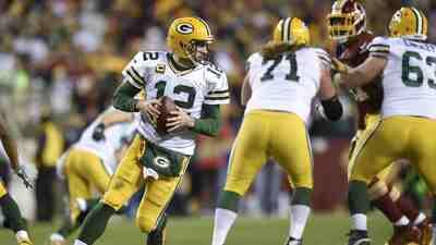 ¿Cómo llegaron a Playoffs los Green Bay Packers?