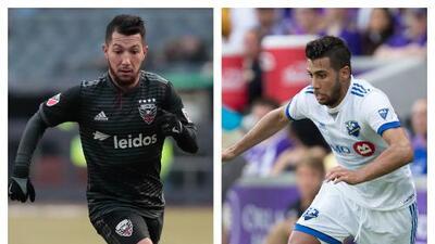 D.C. United y Montréal Impact ponen en marcha esta noche la Semana 7 de MLS