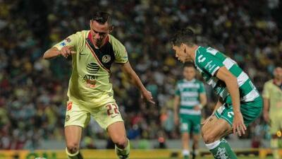 Cómo ver América vs. Santos Laguna en vivo, por la Liga MX 27 Abril 2019