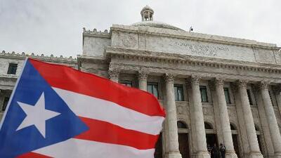 Se agudiza la incertidumbre política en Puerto Rico a horas de que Rosselló deje el cargo de gobernador