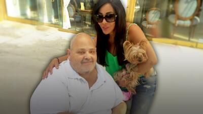 Gelena Solano lamenta la muerte de su amigo el famoso diseñador Jorge Diep