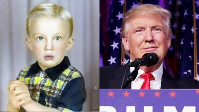 Biografía en fotos: ¿quién es Donald trump?