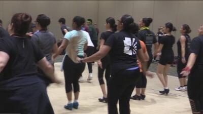 El Congreso de Danza Folclórica visita Phoenix por primera vez
