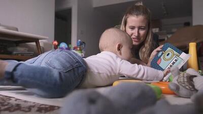 La interacción con los niños en los primeros cinco años determinará cómo será el cerebro por el resto de la vida