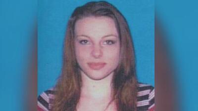 Autoridades buscan el cuerpo de la desaparecida Roxanne Paltauf en un solar