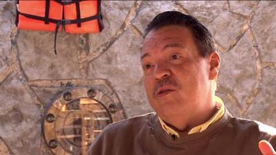 Exclusiva: Julio Preciado relata cómo terminó en coma y despertó el día de su cumpleaños