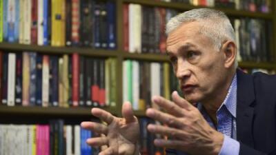 Jorge Ramos, premio Gabriel García Márquez a la excelencia