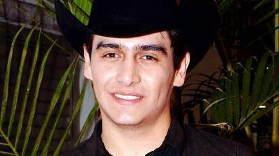 Julián Figueroa se enteró de que sería papá cuando su novia tenía seis meses de embarazo