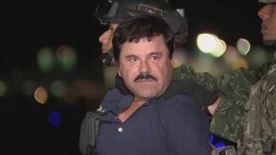 Análisis: ¿Tendrá la condena de 'El Chapo' un impacto en el narcotráfico?