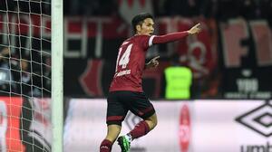 FC Cincinnati muy cerca de firmar al goleador 'Samurái' Yuya Kubo