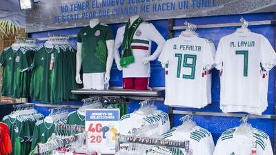 ¡Listas las alineaciones de México y Costa Rica!