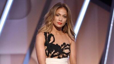 Jennifer Lopez: 'Tras una ruptura necesitaba el confort de otra persona'