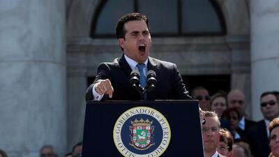 Ricardo Rosselló anuncia que no buscará la reelección como gobernador de Puerto Rico