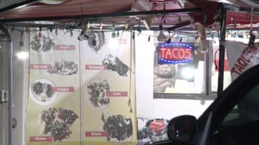 Arrestan a hombre por robar taquerías al noreste de Austin en varias ocasiones