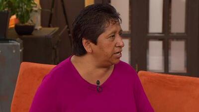 Laura - 'Mi hijo perdonó a la mujer que casi lo mata'