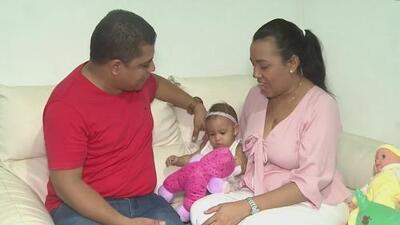 Esta mujer asegura que pudo ser mamá gracias a la bendición del papa Francisco