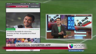 Con esta app podrás ver todos los juegos de la Copa América Centenario