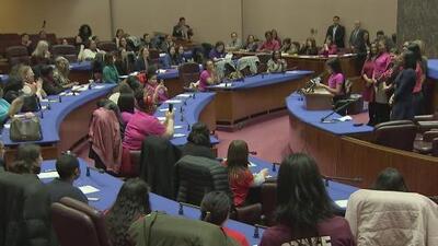 Anuncian plan para promover la diversidad, la equidad y la inclusión en Chicago