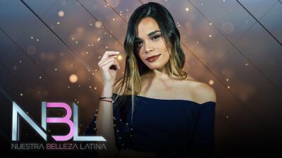 """""""Yo soy una mujer como cualquier otra"""": Ella es Leslie Oquendo, la participante XY que viene a NBL a acabar con los estigmas"""