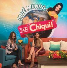 Despertamos de estreno con el nuevo segmento de Chiquinquirá Delgado
