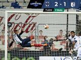 Funes Mori contesta al 'Tata' Martino con doblete ante Querétaro