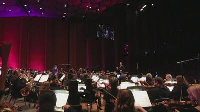 La Sinfónica de Houston presentará conciertos de música navideña para toda la familia