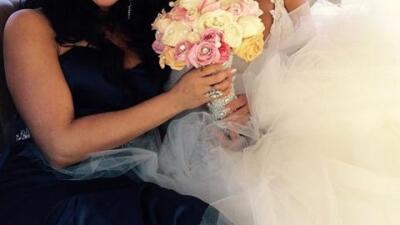 Marisol Terrazas, de Las Horóscopos de Durango, ya se casó, ¡mira las mejores fotos!