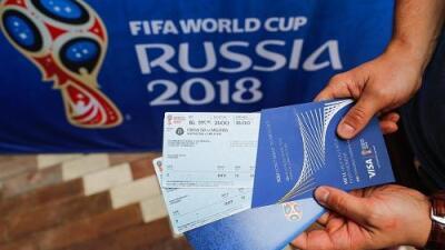 Agotadas las entradas para Rusia 2018 en nueve de las once sedes del Mundial