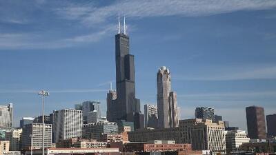Se pronostican lluvias esporádicas y altas temperaturas para este jueves en Chicago