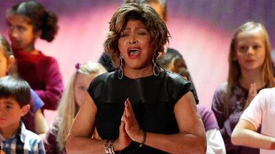 Muere el hijo mayor de Tina Turner, se suicida en California