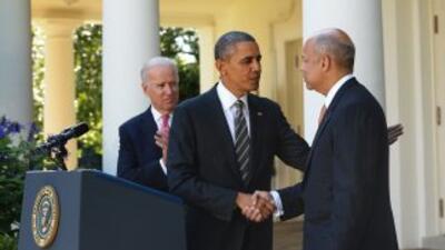 Gobierno de Obama sopesa frenar las deportaciones