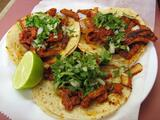 El mejor 'food truck' de Nueva York es un camión de tacos