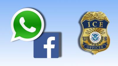 Grupos de Whatsapp y Facebook que alertan sobre redadas de ICE: así se organizan los inmigrantes