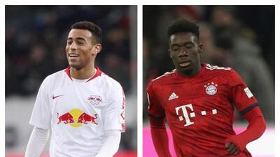 Fin de semana de debuts en la Bundesliga para dos productos de la Major League Soccer