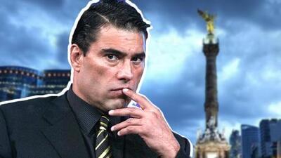 """Eduardo Yáñez se irá a México tras la cachetada al reportero: """"Mi futuro no es muy prometedor"""""""