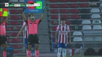 ¡Tiempo para la Chofis! Chivas va por su primer triunfo
