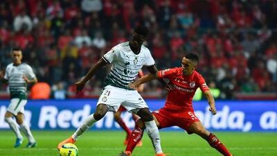 Toluca y Santos 'mutaron' y no son los mismos de la última final