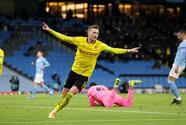 ¿A qué hora y cómo ver en vivo Borussia Dortmund vs. Manchester City por la UCL?