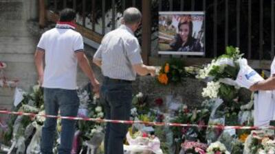 El perfil del autor del atentado en Brindisi