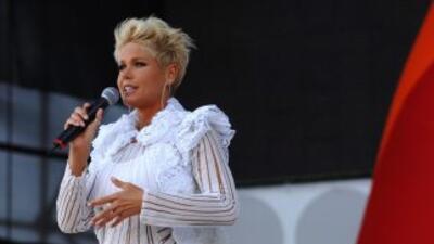 Xuxa reveló que Michael Jackson le pidió matrimonio y que sufrió abusos