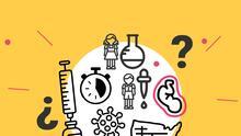 En pocas palabras: 6 cosas que debes saber si son ciertas o falsas sobre la vacuna y los adolescentes