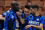 El Inter de Milán presume su nuevo y moderno logotipo