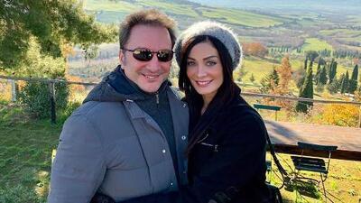 Prometido de Dayanara Torres la deja en medio de su tratamiento de cáncer