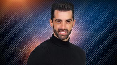 Toni Costa, el mentor de las celebridades