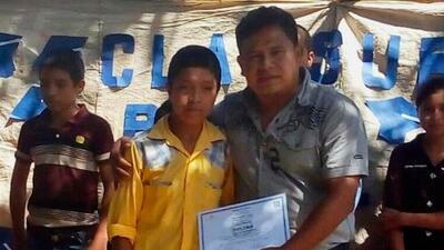 EEUU no ofrece detalles sobre cómo falleció el adolescente guatemalteco bajo custodia de ICE